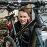 Cykel - Bengtssons