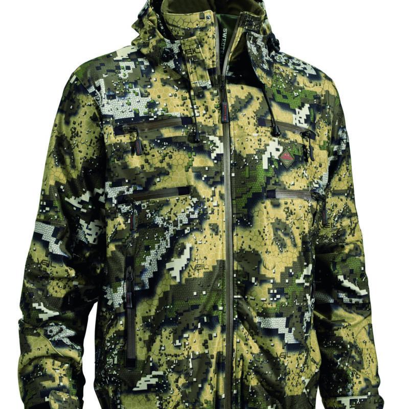 Ridge Pro M Jacket
