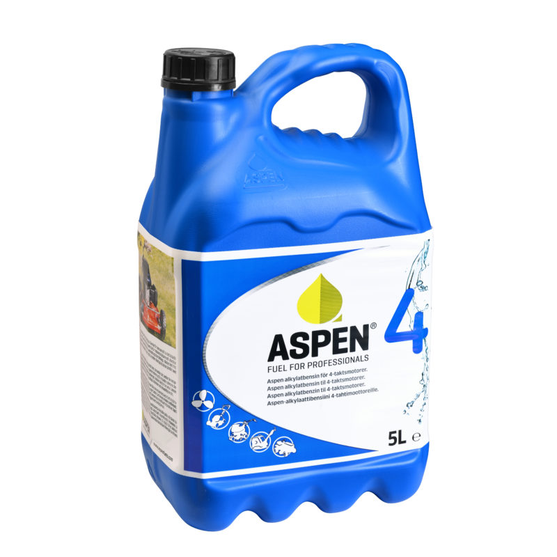 Aspen 4 5L