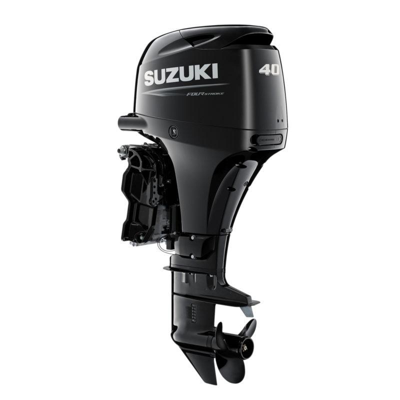 Suzuki DF40A