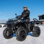 Bengtssons - ATV