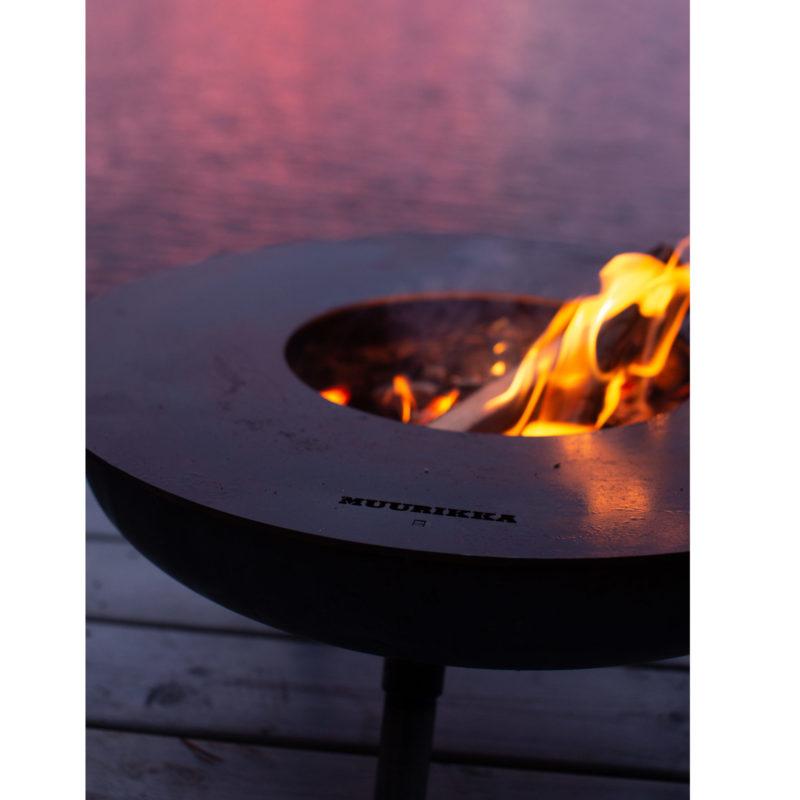 Muurikka grillplatta