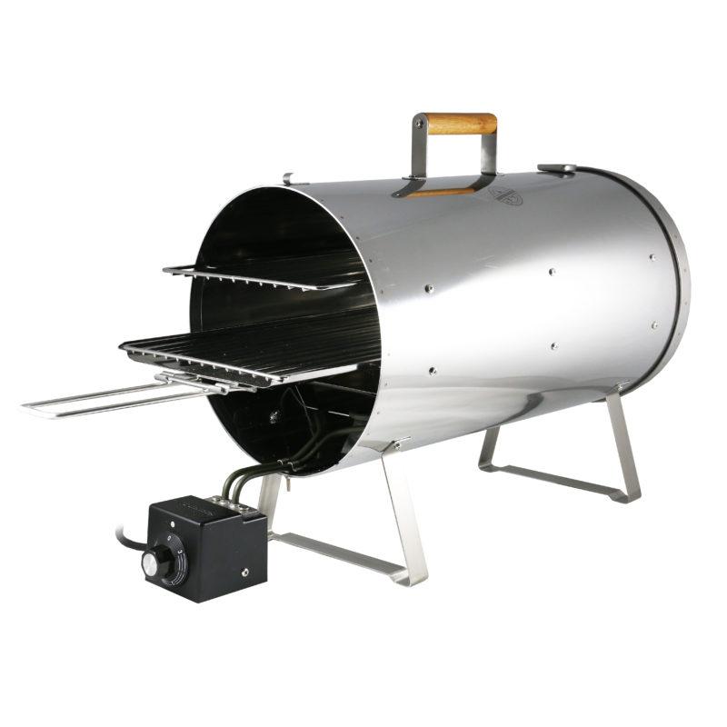 Muurikka rökugn 1200W